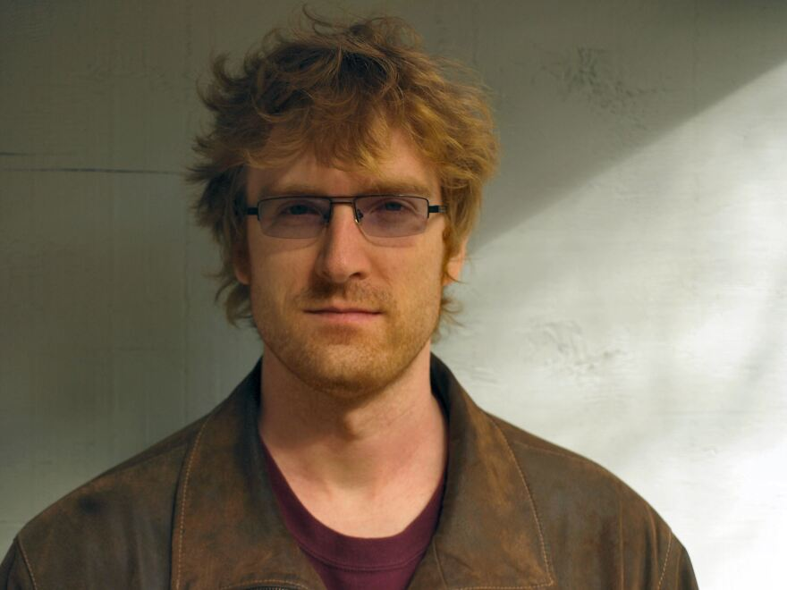 Ryan North writes the webcomic <em>Dinosaur Comics</em> and the <em>Adventure Time </em>graphic novels. He is an editor of the <em>Machine of Death</em> series of short story collections.