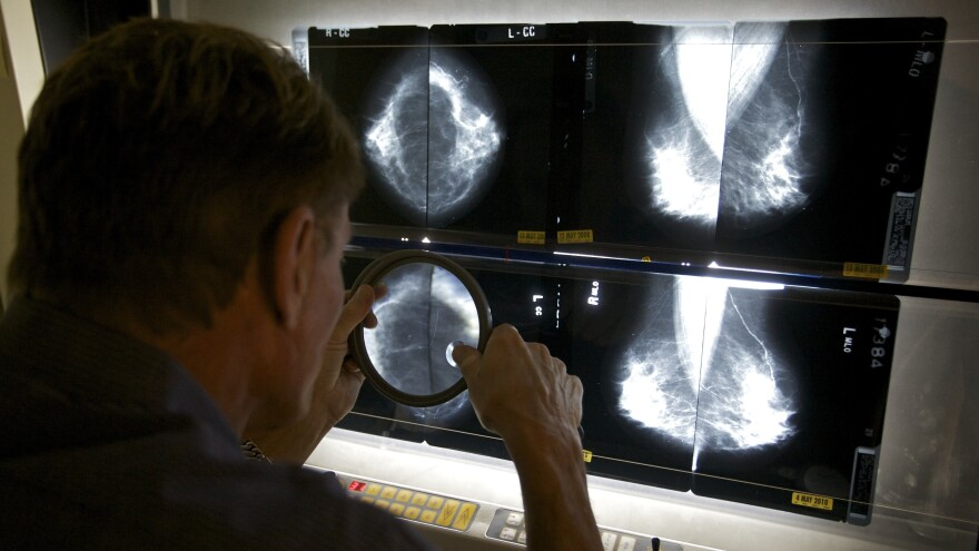 Mammograms are good at finding lumps, but it can be hard to determine which could become life-threatening and which are harmless.