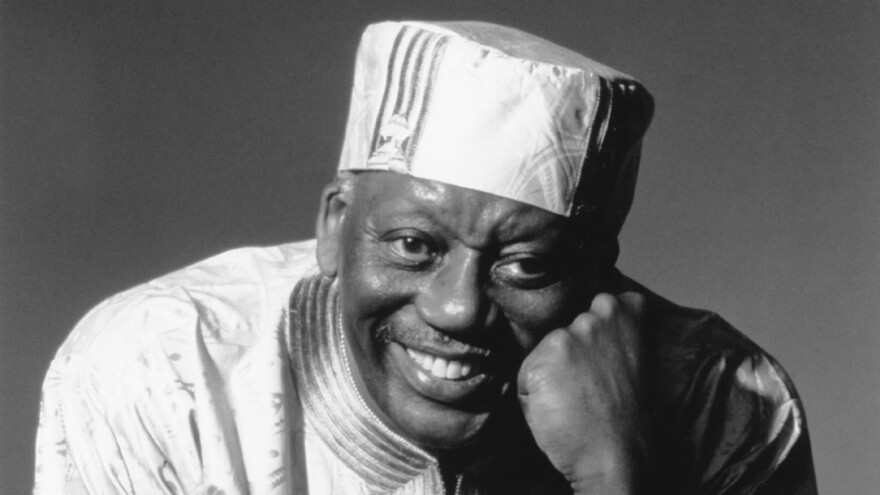 Randy Weston's latest album, <em>The African Nubian Suite</em>, continues a 60-year-commitment to bridging cultures through music.