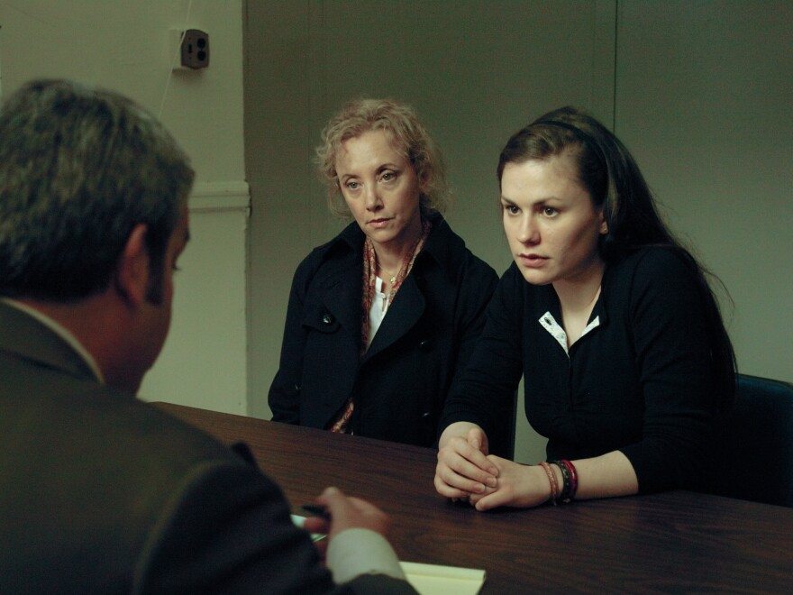 In <em>Margaret, </em>Lisa (Anna Paquin) distracts a bus driver, which leads to an accident in which a pedestrian is run over and dies.