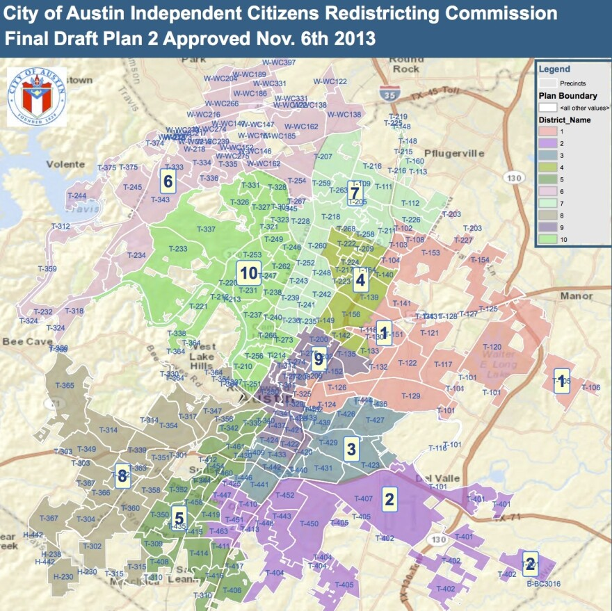 City_of_Austin_Independent_Citizens_Redistricting_Commission_-_Source_Data-_US_Census_Bureau_2010_Legend_Precincts_Plan_Boundary_<all_other_values>_District_Name_1_2_3_4_5_6_7_8_9_10_Final_Draft_Plan_2_Approved_Nov._6th_20_0.jpg