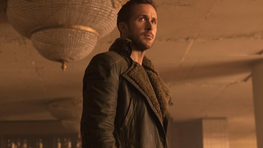 Your Basic Pleasure Model: Ryan Gosling plays K in Denis Villeneuve's <em>Blade Runner 2049.</em>