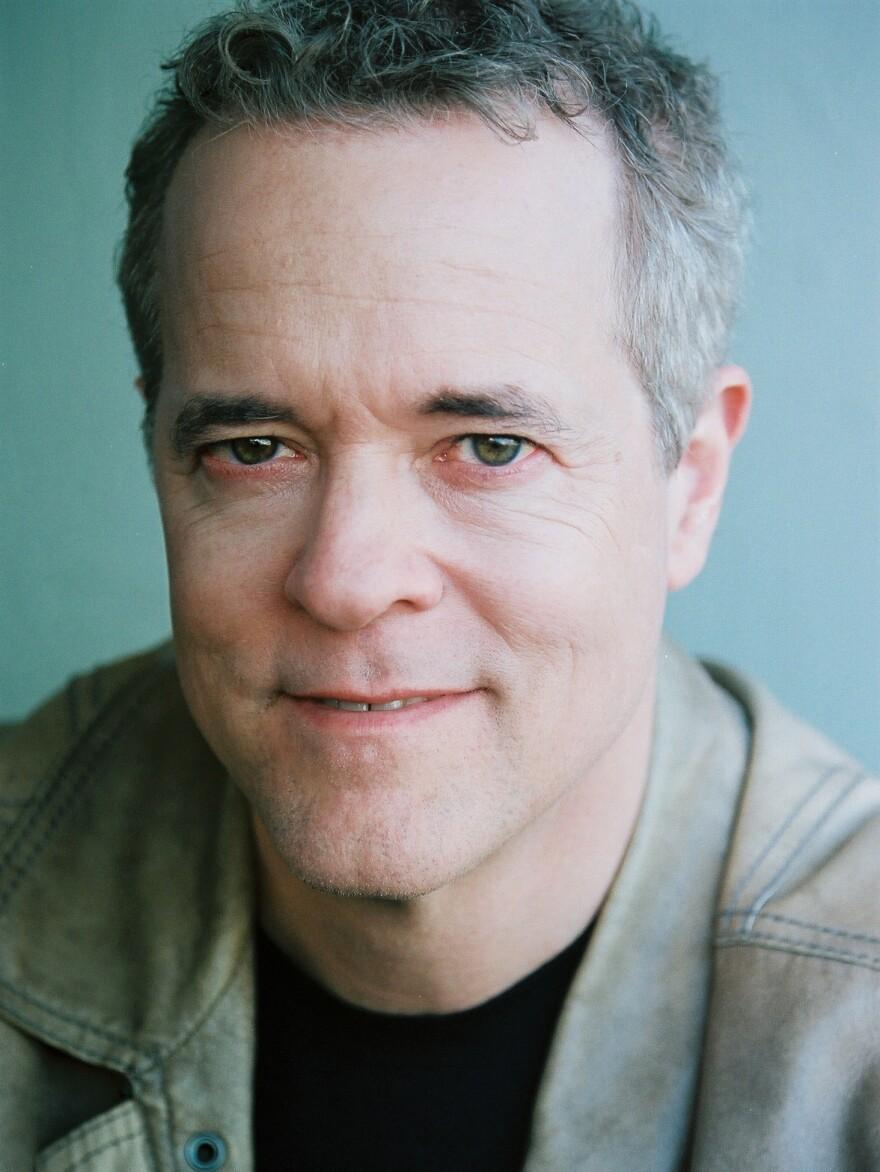 Rob Reid's new novel, <em>Year Zero</em>, takes a satirical look at copyright law.
