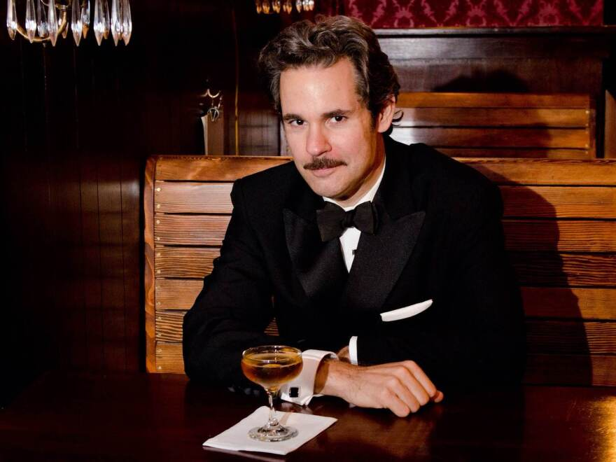 Paul F. Tompkins is a stand-up comedian and the host of <em>The Pod F. Tompkast</em> podcast. He was a founding cast member and, later, host of VH1's <em>Best Week Ever</em>.