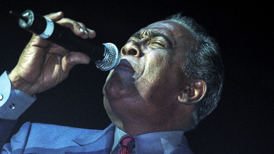 Cheo Feliciano: Salsa Music Pioneer
