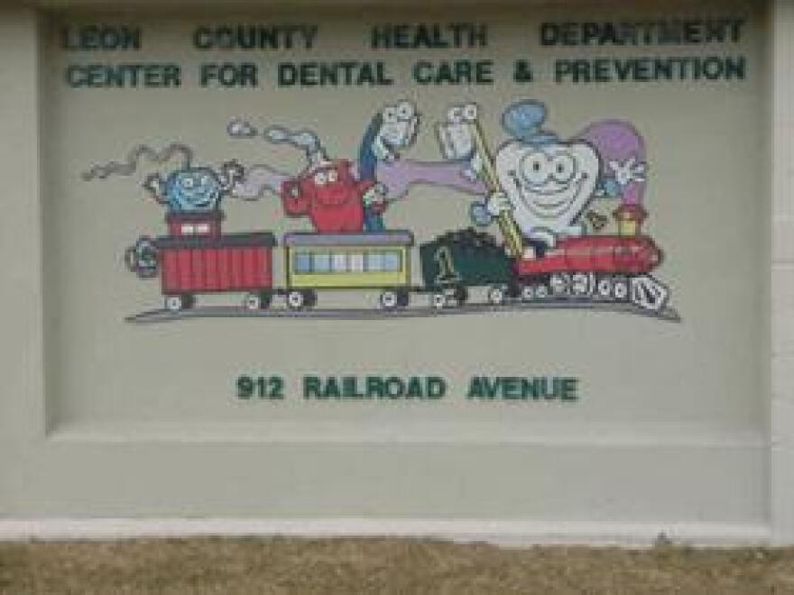 """Leon County's """"Molar Express"""" dental clinic is one of several in eight counties that will once again serve foster care children."""