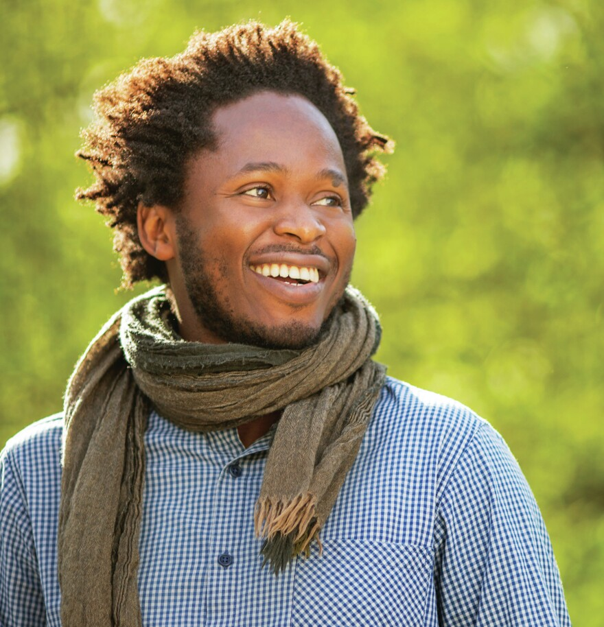Orphaned by the civil war in Sierra Leone, Ishmael Beah told his own story in <em>A Long Way Gone: Memoirs of a Boy Soldier. </em><em>Radiance of Tomorrow</em> is his first novel.