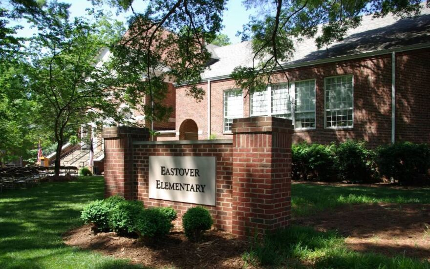 Eastover Elementary School