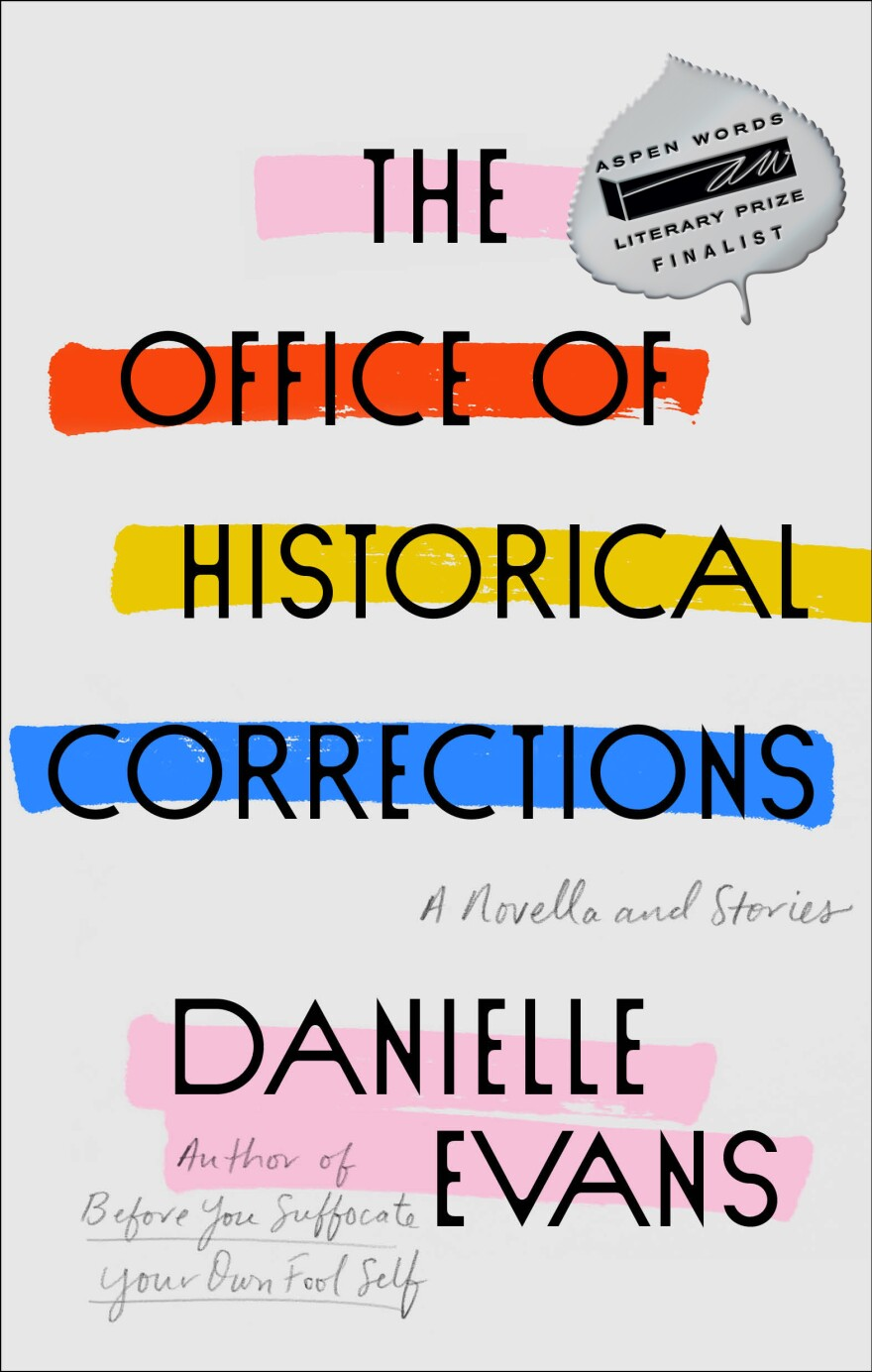 The Office of Historical Corrections, by Danielle Evans