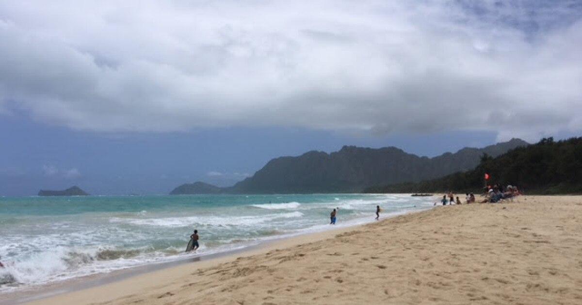 History and Meaning Behind the Original Hawaiian Names for Oʻahu Beaches