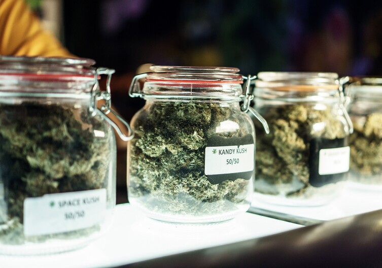Montana Officials Continue To Work On Rules For Marijuana Legalization