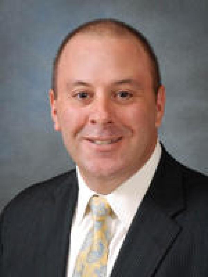 Rep. Blaise Ingoglia (R-Spring Hill) is the new Chairman of the Republican Party of Florida.