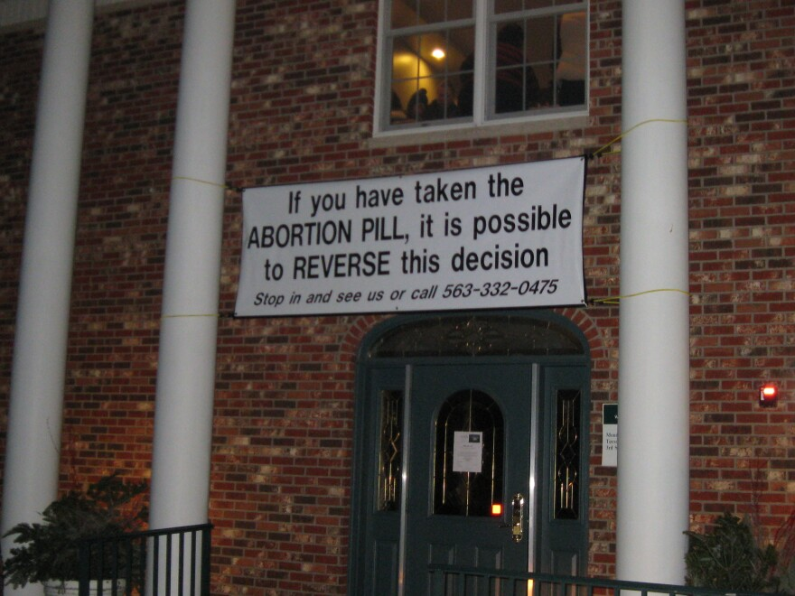 RU_486_attempted_reversal_Banner_outside_WCC.jpg