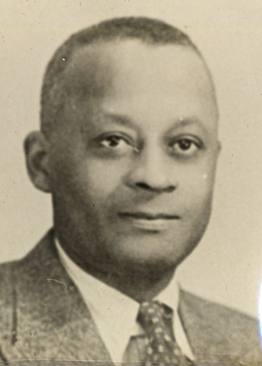 Eric Walrond was a writer and journalist during the Harlem Renaissance. <em>Tropic Death</em> was his only book.