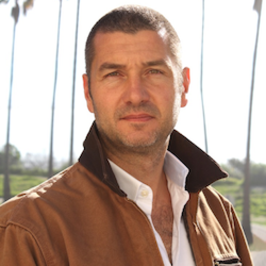 Roland Geyer is Professor at UCSB's Bren School of Environmental Science and Management.