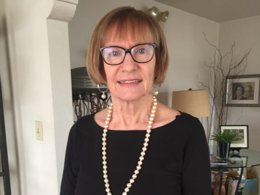 Phyllis Whitney