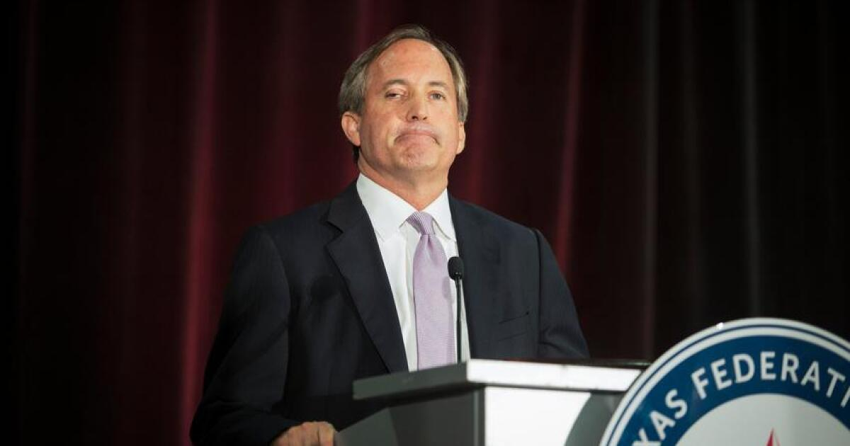 Court Documents Give Details On Murky Relationship Between Paxton And Donor Nate Paul