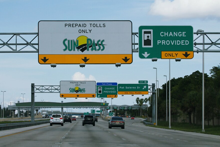Florida's Turnpike Enterprise is seeking to replace its back-office structure, after criticism for more than a year about a troubled project to upgrade the SunPass collection system. FLICKR