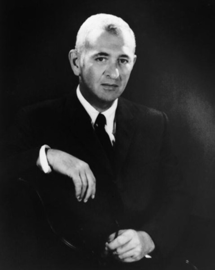 Ivor Boiarsky coauthored the 1968 Modern Budget Amendment, which gave the governor greater input into the state's annual budget.