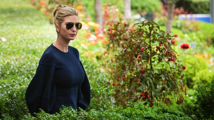 """Ivanka Trump's quote of a Chinese proverb — """"Those who say it can not be done, should not interrupt those doing it."""" — prompted a search for the original source."""