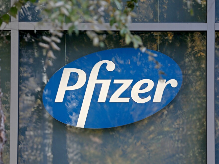 The pharmaceutical company Pfizer, and its partner BioNTech said their experimental vaccine against COVID-19 appears to work — and work quite well.