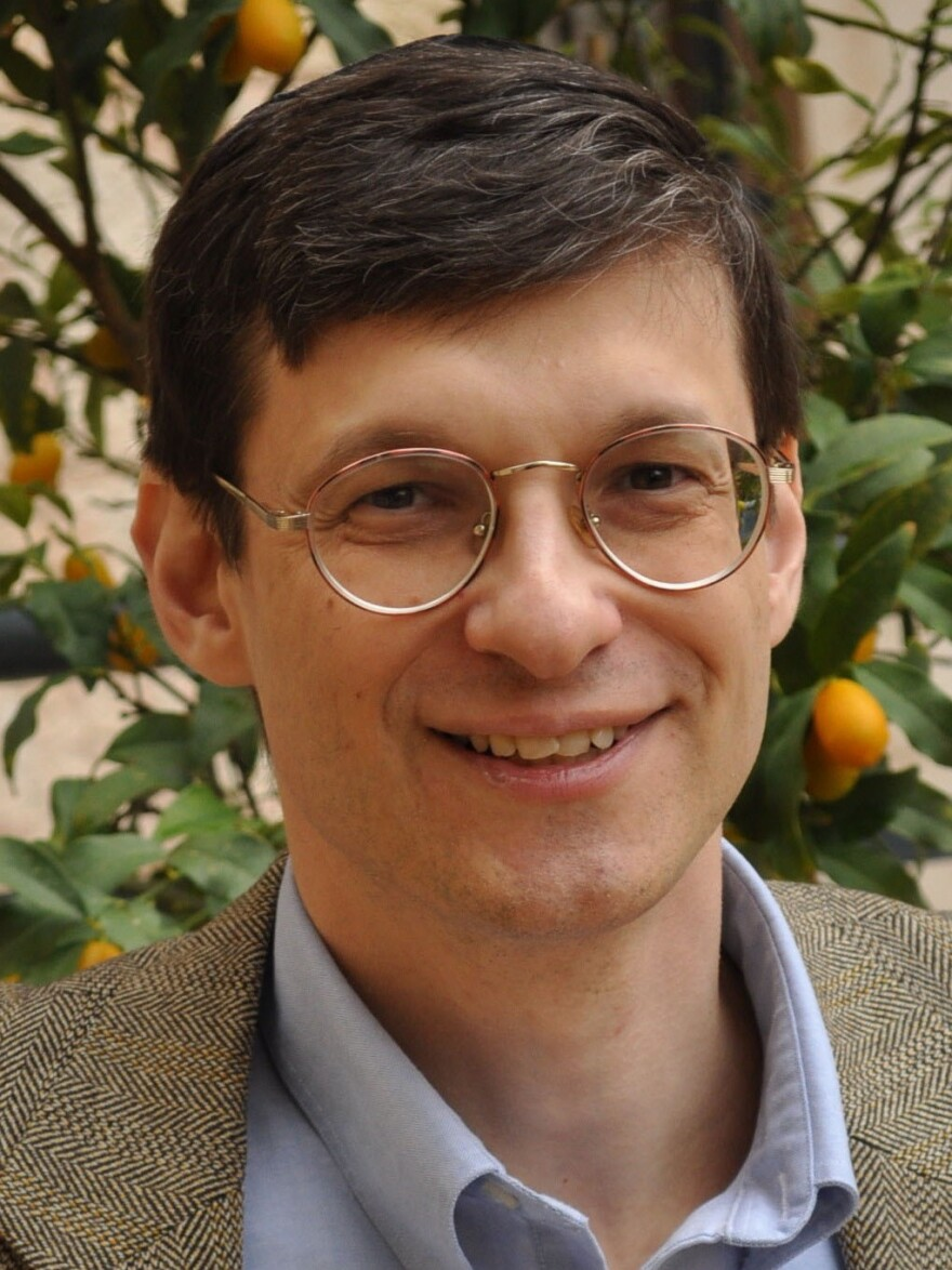 Yoram Hazony founded the Shalem Institute in Jerusalem in 1994. He is currently president of the Institute for Advanced Studies at the Shalem Center, and head of the institute's project in Jewish Philosophical Theology.
