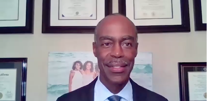 Broward County Public Schools Superintendent Robert Runcie delivered an update on his plan for students with disabilities in this video message on Aug. 3, 2020.