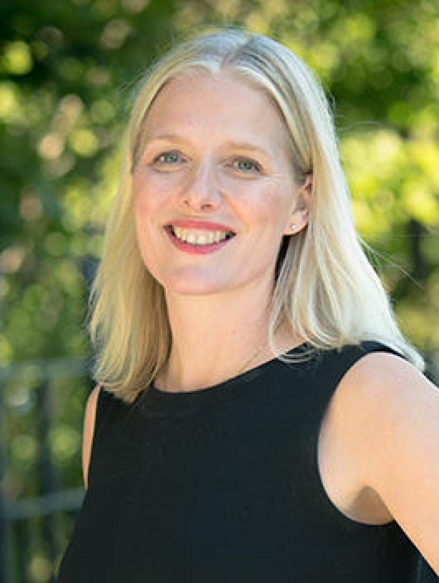 Catherine McKenna, Canada's minister for the environment and climate change
