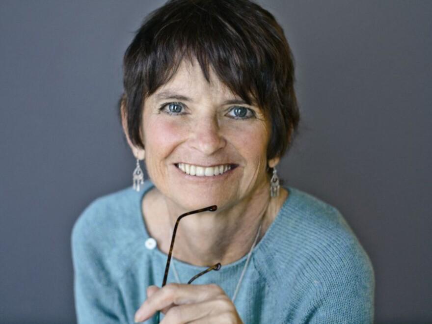 Jane Gross, author of <em>A Bittersweet Season</em>
