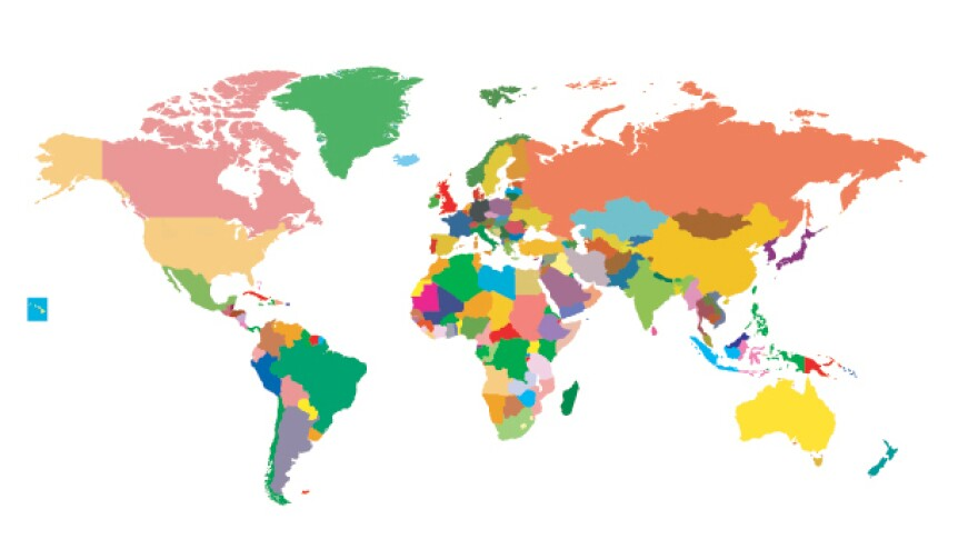 No corner of the world is safe from cancer.