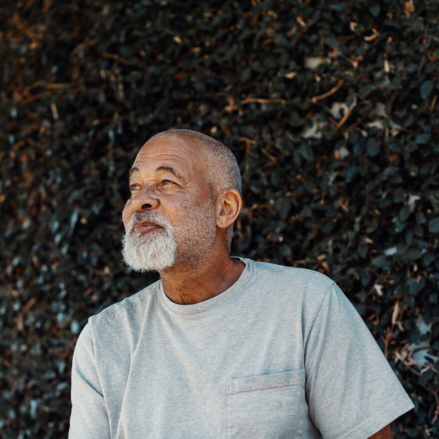 "Bruce Patton was 13 when the unrest started in the Watts neighborhood of Los Angeles in 1965. ""In essence, we just knew it was a disturbance, and that some black people finally had enough. And like a pressure cooker, it exploded,"" Patton says."