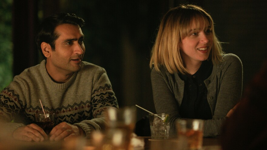 Nanjiani, who also appears in HBO's <em>Silicon Valley,</em> stars as himself in <em>The Big Sick. </em>The role of Gordon is played by Zoe Kazan.