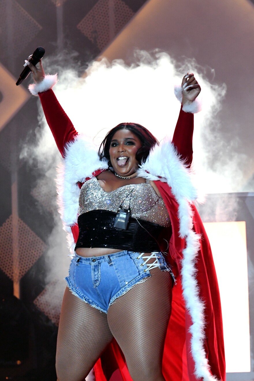 """In 2019, Lizzo released her fourth album, <em>Cuz I Love You</em>, and had two older songs, <em></em>""""Truth Hurts"""" and """"Good As Hell"""" reach the top 5 of the pop charts."""