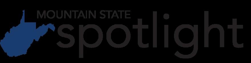 Mountain State Spotlight Logo