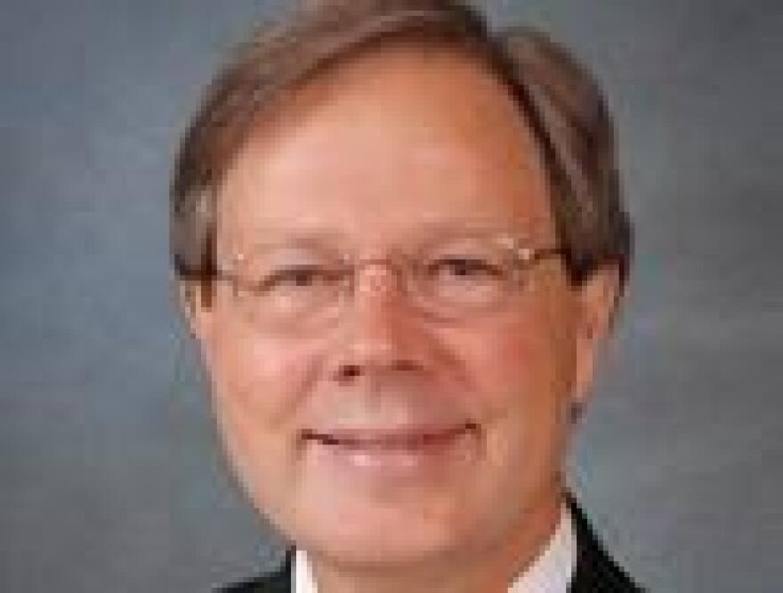Rep. Scott Plakon, R-Longwood
