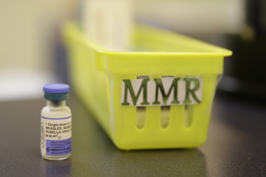 Health officials say the number of confirmed cases of measles in western Washington has grown to at least 30, with nine more cases suspected. Clark County Public Health said on Jan. 25 that 29 of the cases were in southwest Washington with one confirmed case in King County, which is home to Seattle.