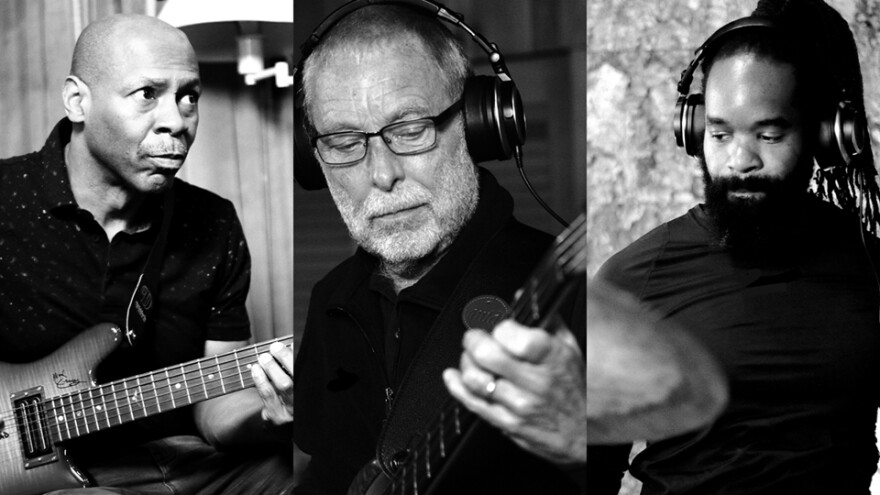 Kevin Eubanks, Dave Holland and Obed Calvaire