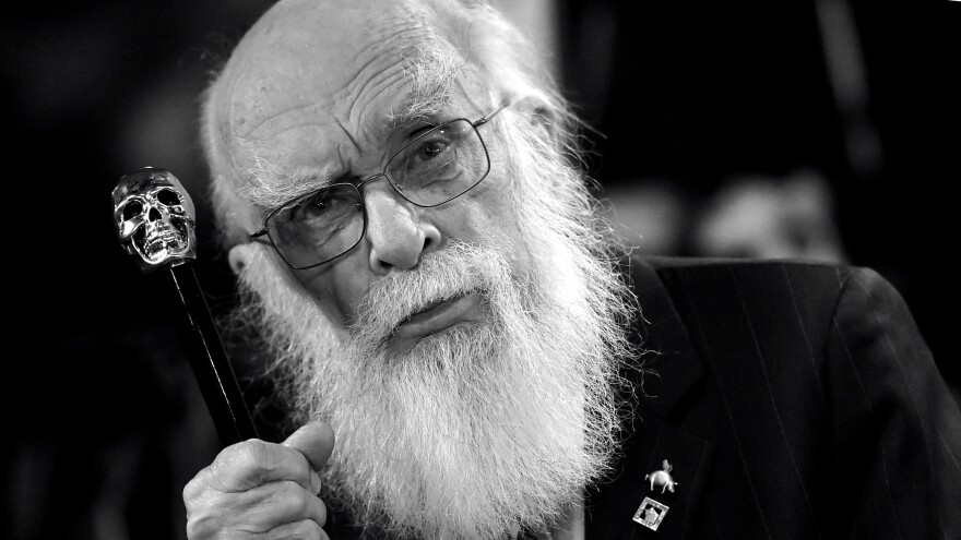 Magician James Randi used his skill as an illusionist to debunk quacks and fakers.