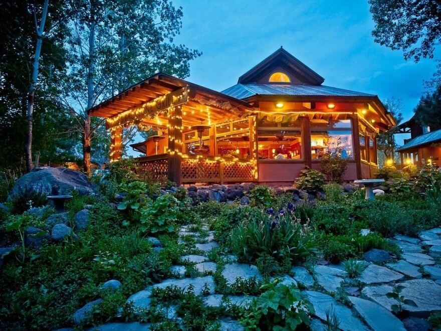 The remote and sustainable restaurant has become a destination for travelers seeking a taste of its terroir-driven fare.