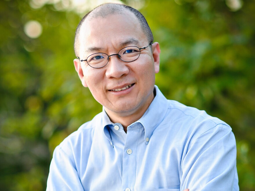 Wenguang Huang is a writer, journalist, translator and author of the memoir <em>The Little Red Guard.</em>
