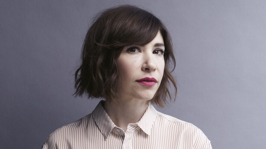 Carrie Brownstein is the co-creator and co-star of the TV series <em>Portlandia.</em>