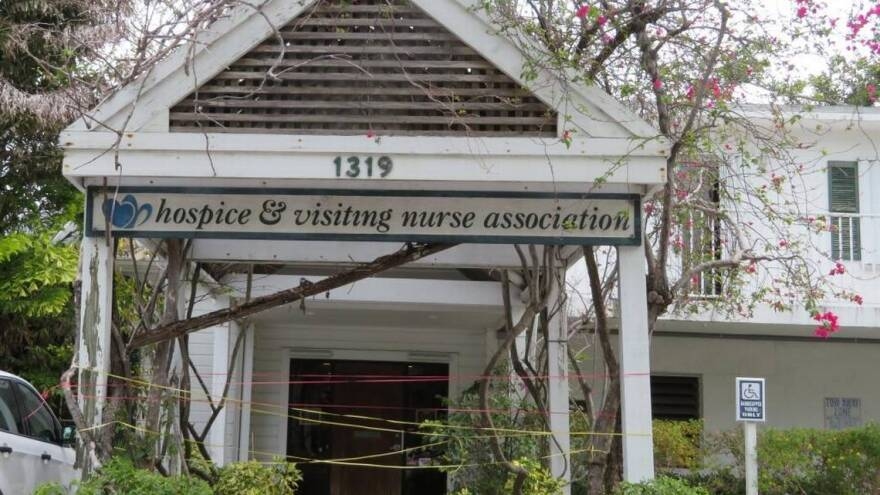 VNA/Hospice of the Florida Keys opened in 1984. The Key West-based group will close by the end of February.