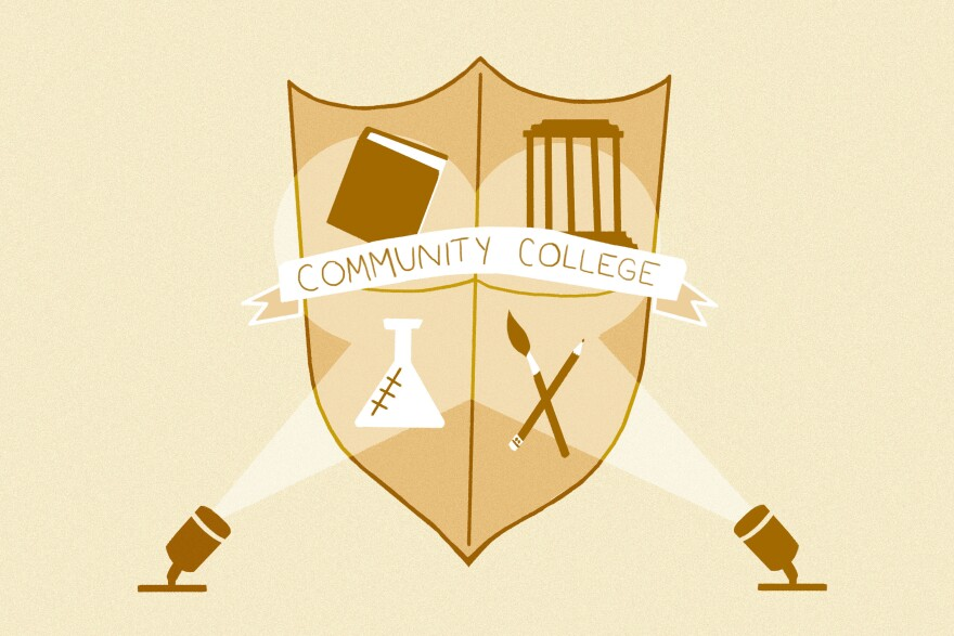 <strong>Education Prediction No. 5:</strong> Community colleges get their long-overdue attention.