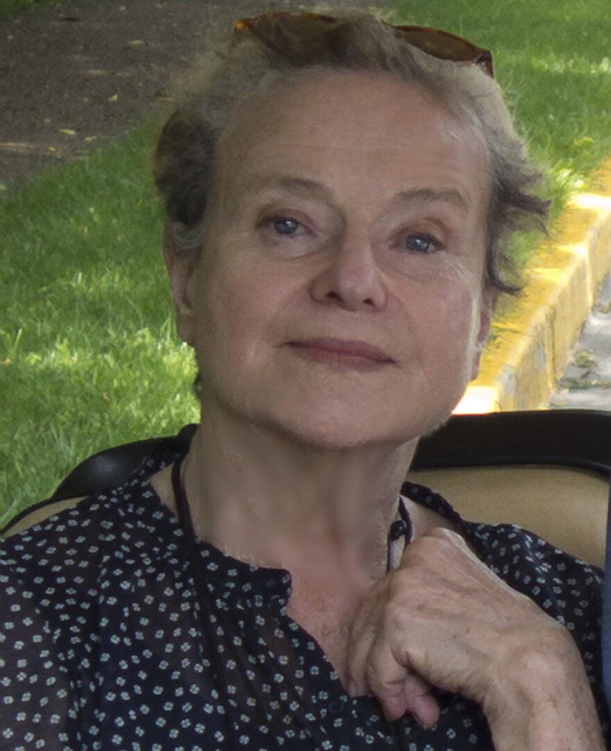 Diane Johnson's previous books include <em>Le Divorce</em>, <em>Le Mariage</em> and <em>L'Affaire</em>.
