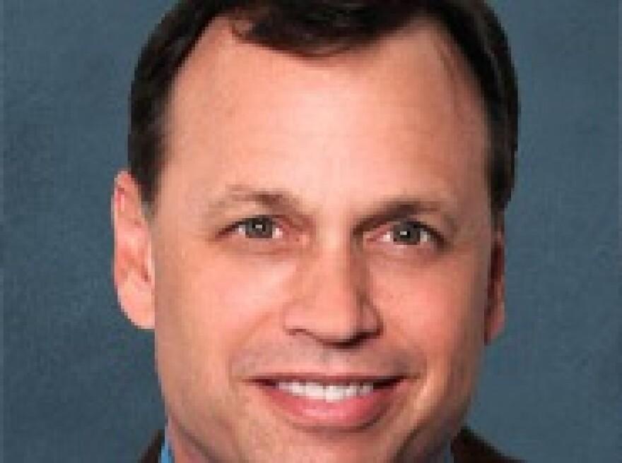 Sen. Tom Lee, R-Brandon