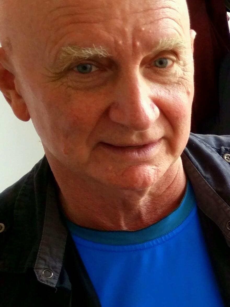 Larry Vetter
