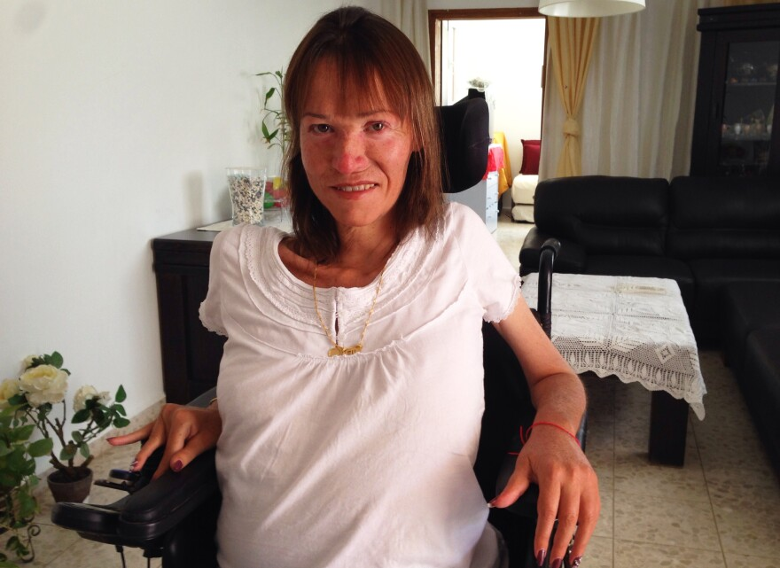 Ora Mor Yosef, a quadriplegic Israeli woman, had a surrogate child via a niece who underwent the procedure in India and gave birth in Israel. But Israeli authorities, including the High Court, ruled against Mor Yosef, and the baby has been in foster care for more than two years.