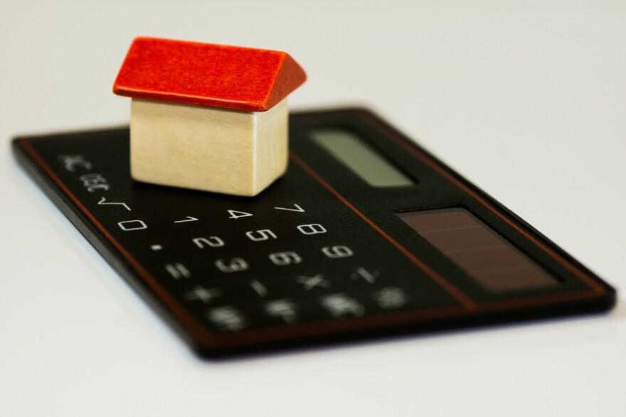 Mortgage Foreclosure Real Estate Finance