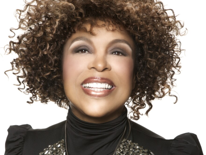 Roberta Flack's new album, <em>Let It Be Roberta,</em> is a collection of reworked Beatles favorites.