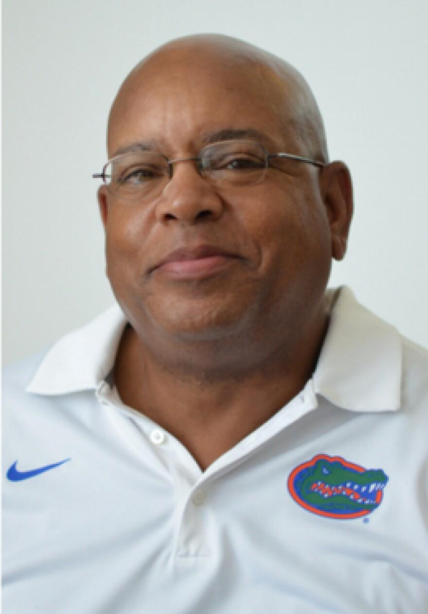 Kevin McKinney, SLACO executive director